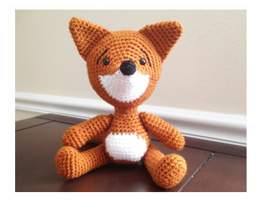 Fox by Jenni