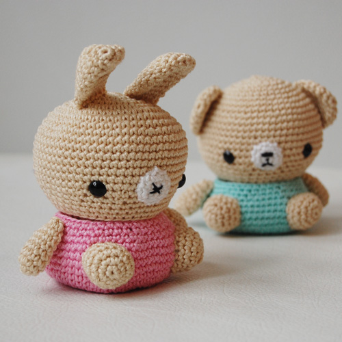 Amigurumi Related Keywords & Suggestions - Amigurumi Long ...