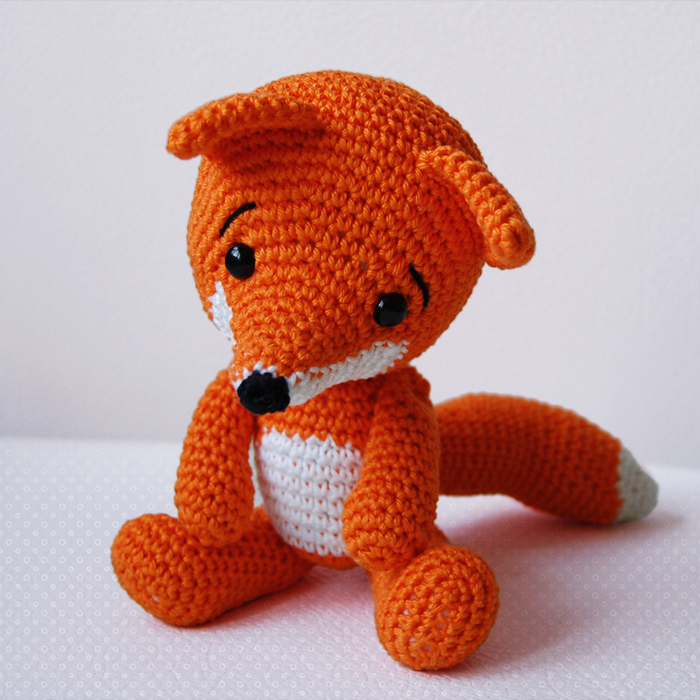Amigurumi Foxy : Pics Photos - Amigurumi Patterns